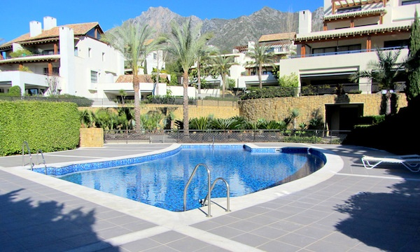 Imara, Marbella Apartments for a Luxurious Lifestyle