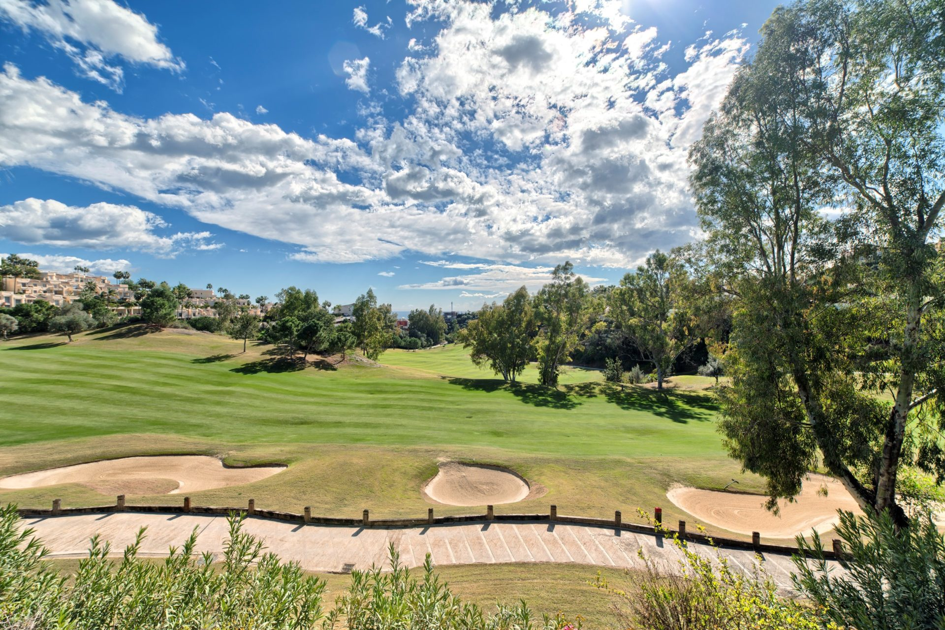 La Quinta Golf & Spa Resort– Will make golf-lovers' hearts beat faster!