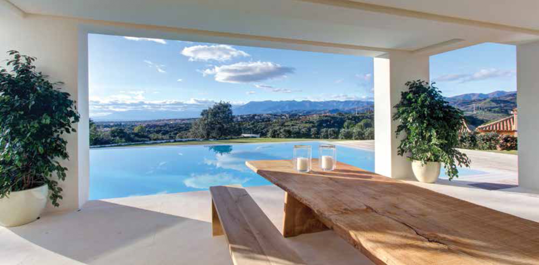 Marbella Private Residences 2013