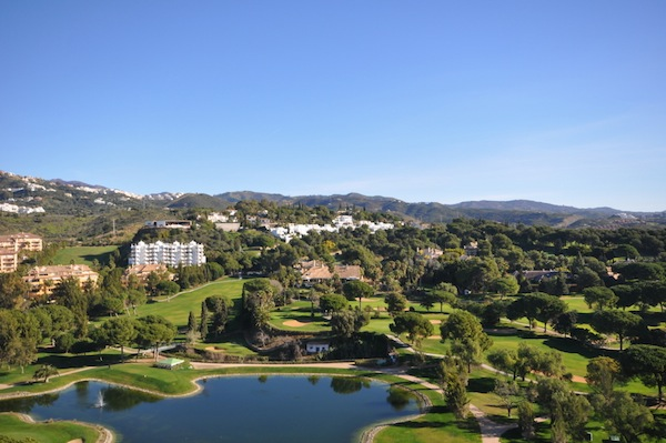 Rio Real, Golf Paradise in Marbella