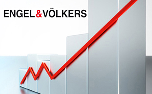 Engel v lkers sees double digit international growth for Engel and volkers world