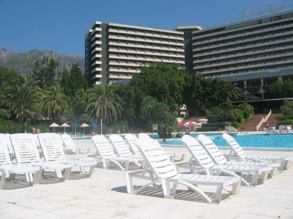 Don Miguel Hotel, Marbella