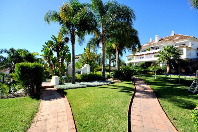Monte Paraiso, Marbella Golden Mile