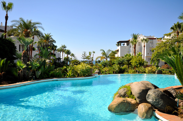 Marina Puente Romano, Luxury Beachside Apartments in Marbella