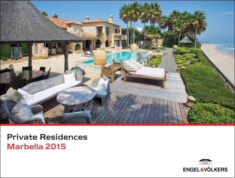 Private Marbella Residence 2015