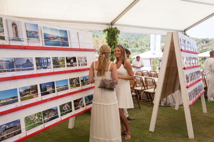 Engel & Völkers Global Event - Marbella Real estate Presentation