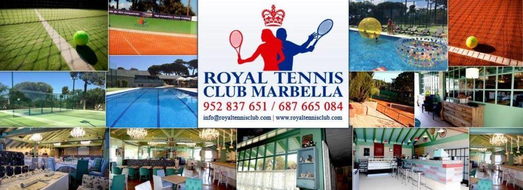 Royal Tennis Club Marbella