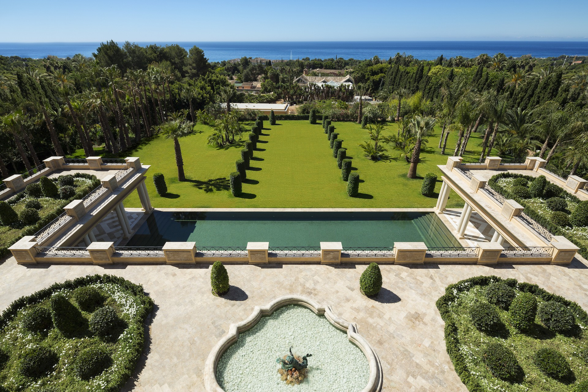 The most expensive villas in marbella spain - Iproperty marbella ...