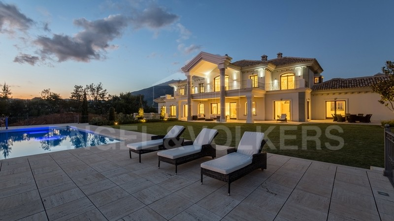 Open House – Villa Zagato, in La Zagaleta