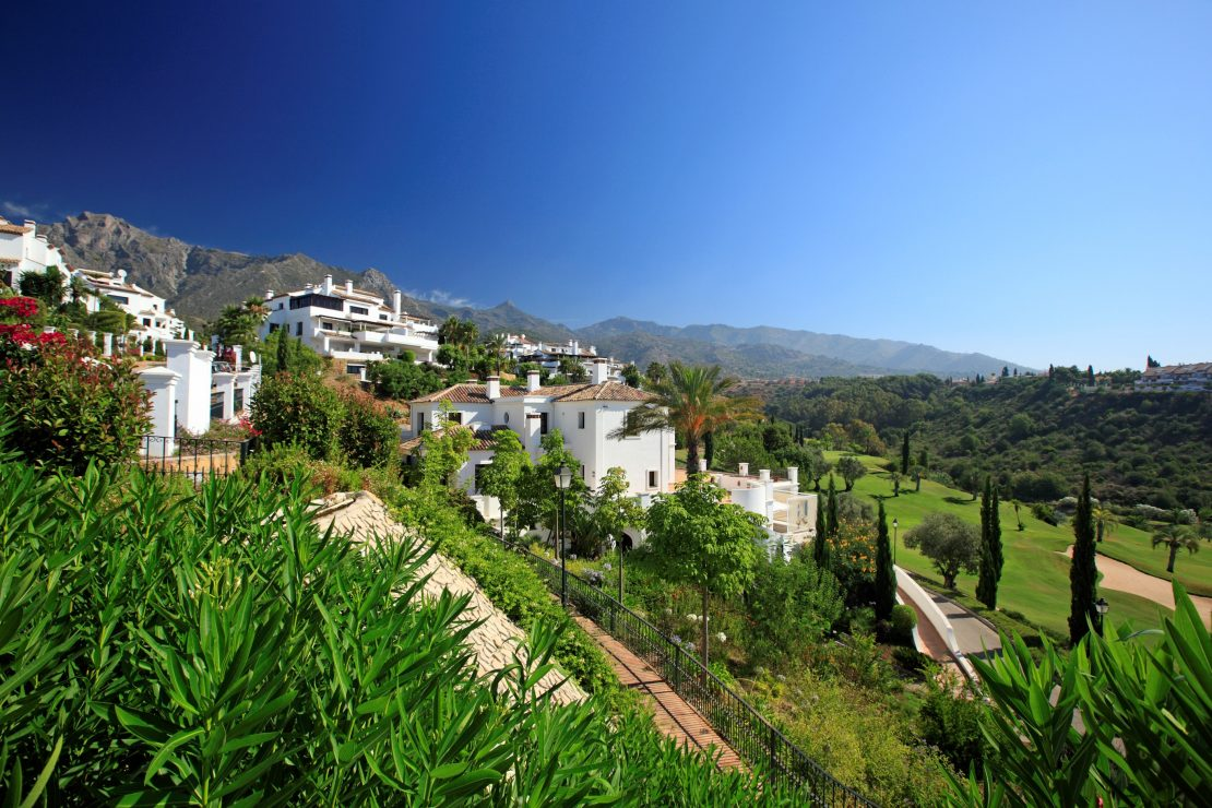 Marbella, Renaissance of a new luxury real estate era