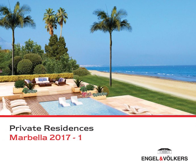 Private Residences 2017-1 - New beautiful properties in Marbella