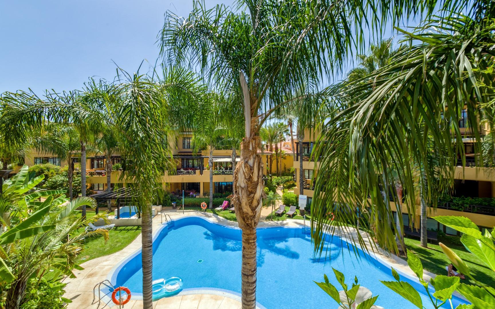 The attractive Golden Visa brings property investors to Marbella
