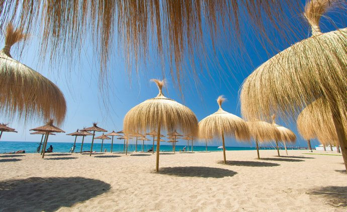 Whats hot in Marbella now