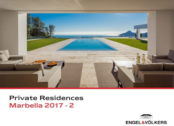 New Private Residences 2017-2 catalogue