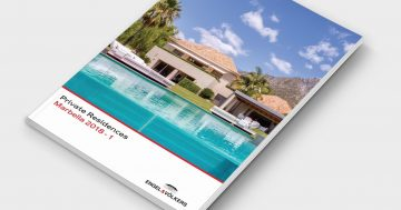 Marbella Luxury Real Estate Catalogue: Private Residences 2018-1