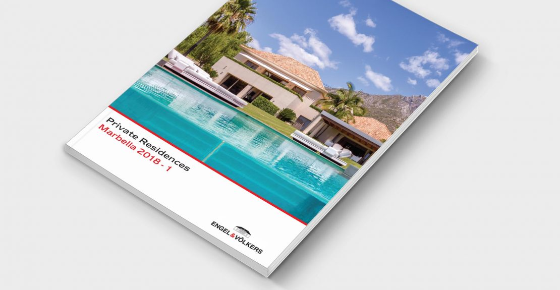 Private Residences 2018-1 Marbella Real Estate Catalogue