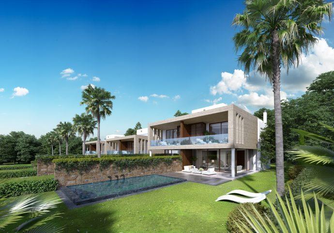The Collection villas Marbella