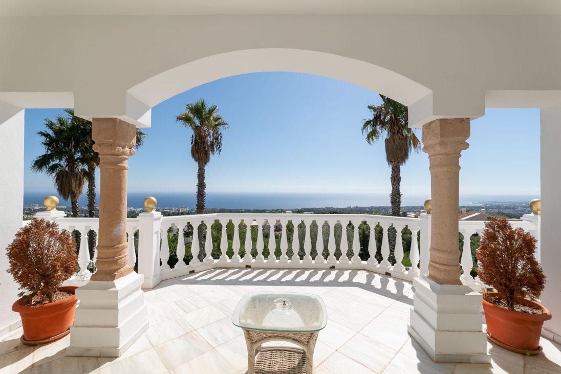 Luxury Villa in Marbella