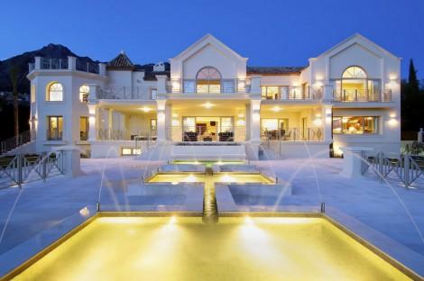 Engel & Völkers Marbella vient de vendre l'une des plus prestigieuses propriétés d'Espagne