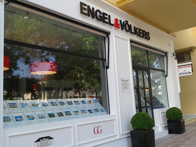 Inmobiliaria E&V Marbella: Capacitados para los más altos estándares