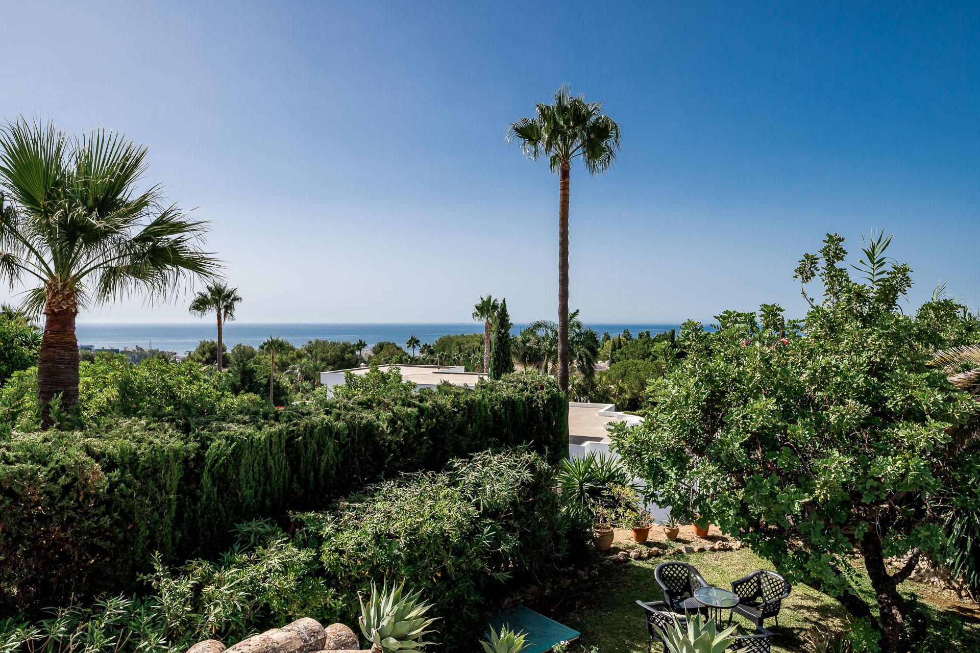 Altos Reales Marbella Golden Mile