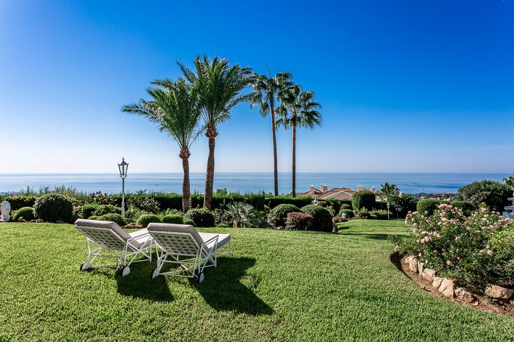 Sierra Blanca Marbella