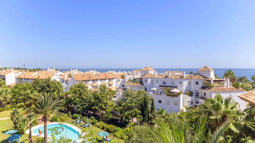 Bahia de Marbella