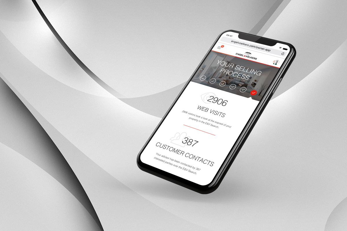 E&V services Owner App