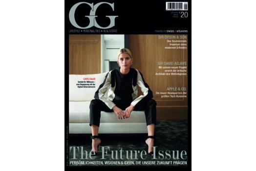 GG magazine 1/20