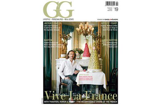 GG magazine 4/19