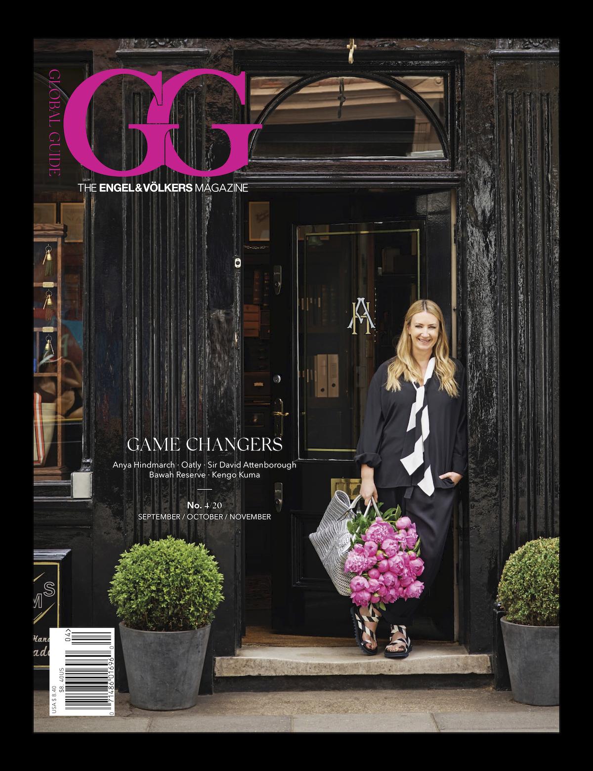 GG Online Magazine