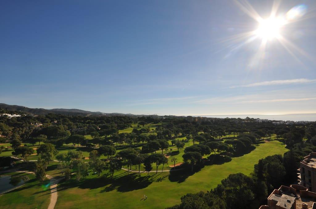 Rio Real Marbella