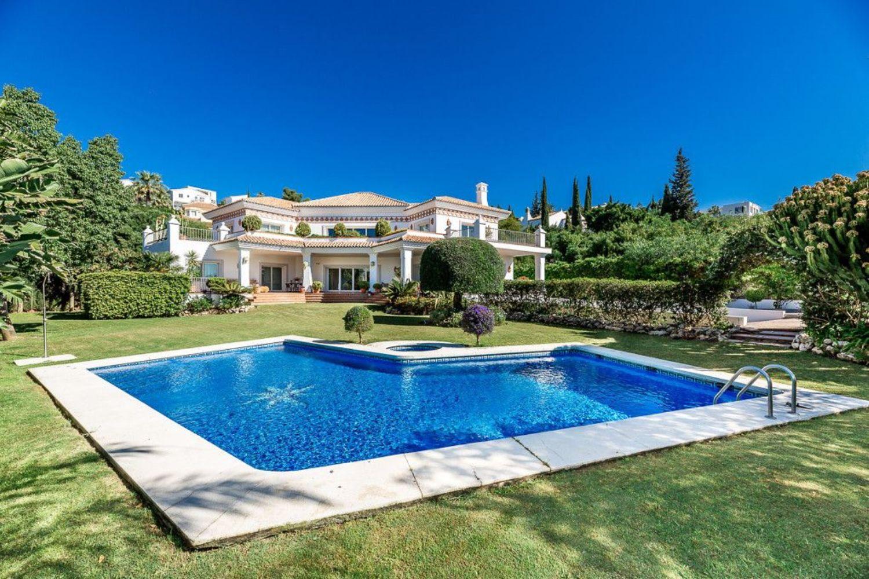 Casa del Mar - Villa in Marbesa