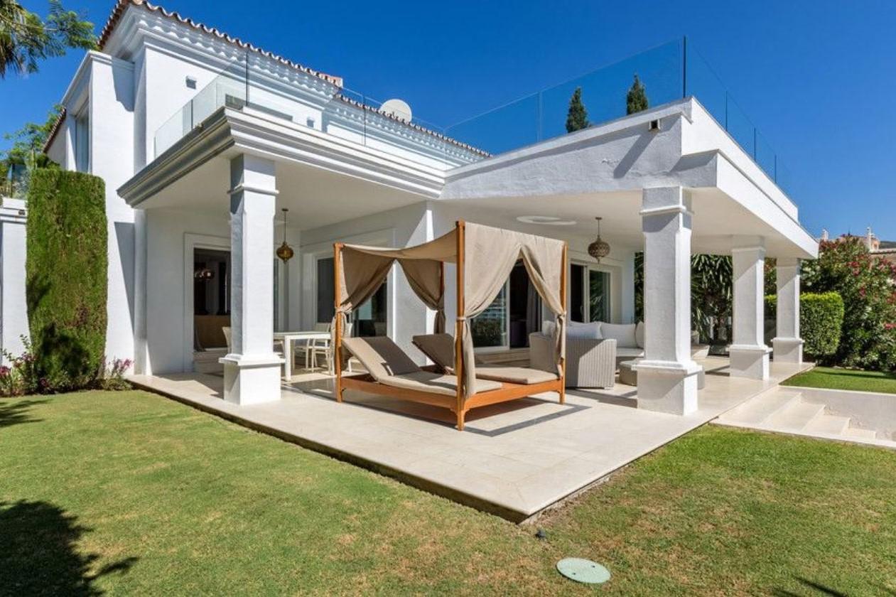 Villa in La Cerquilla