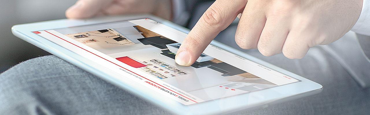 Engel & Völkers Owner App