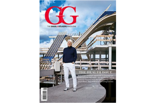 GG magazines
