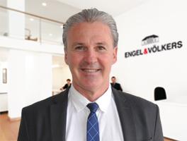 Andy Schweitzer - Sales Manager Golden Mile