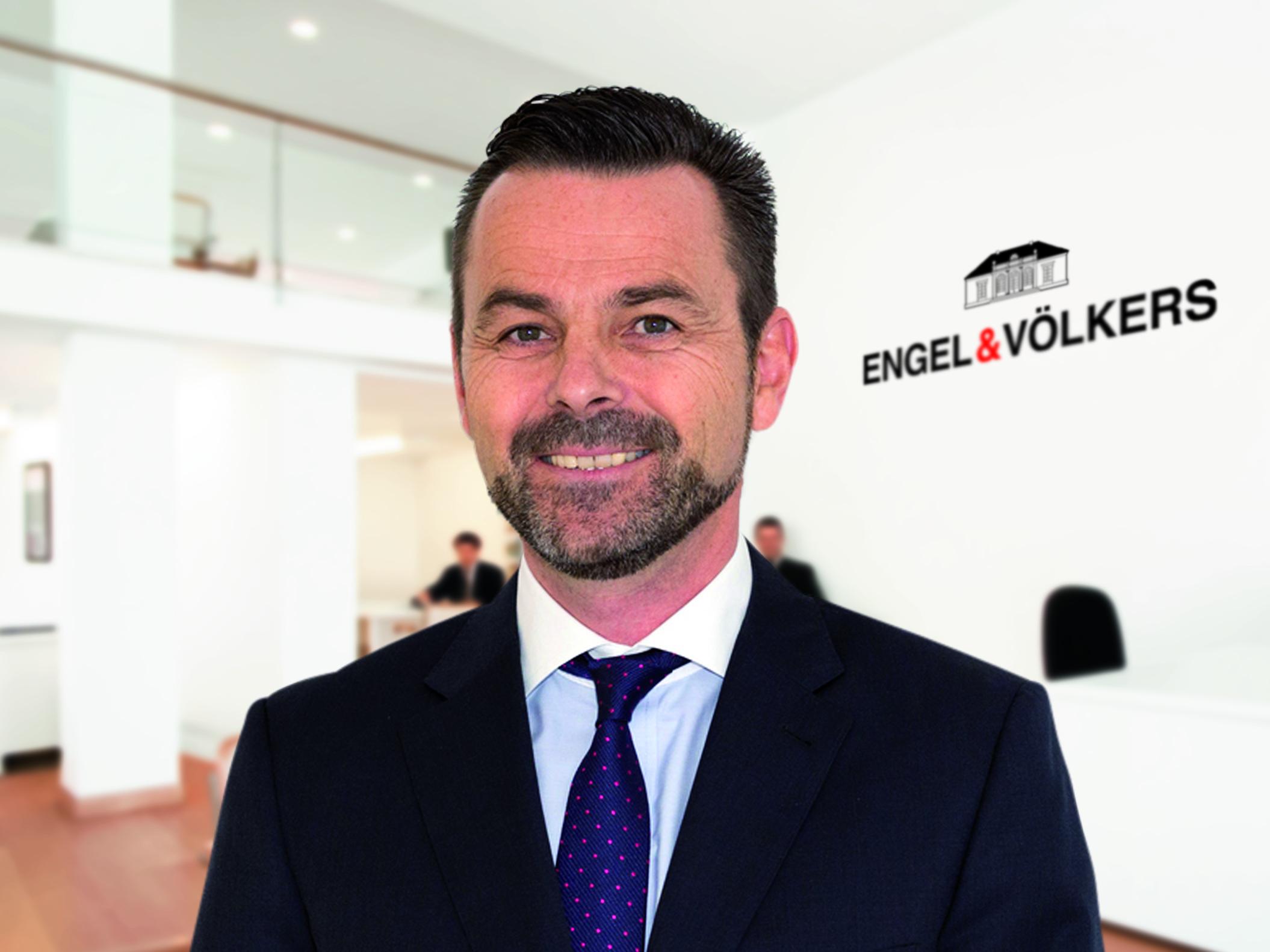 Bernd Dellwig - Sales Manager Marbella East