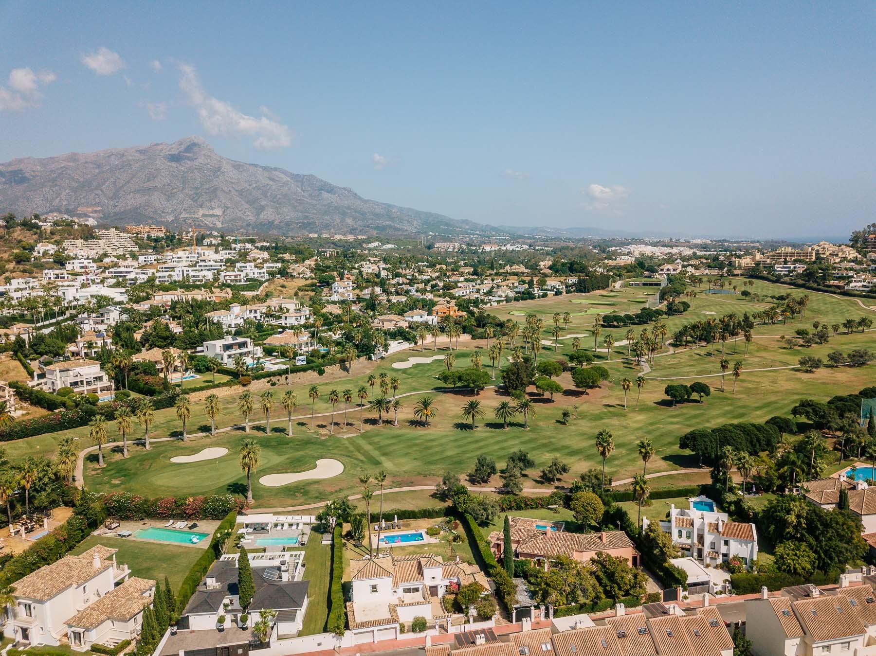 Vivir con estilo en Nueva Andalucía