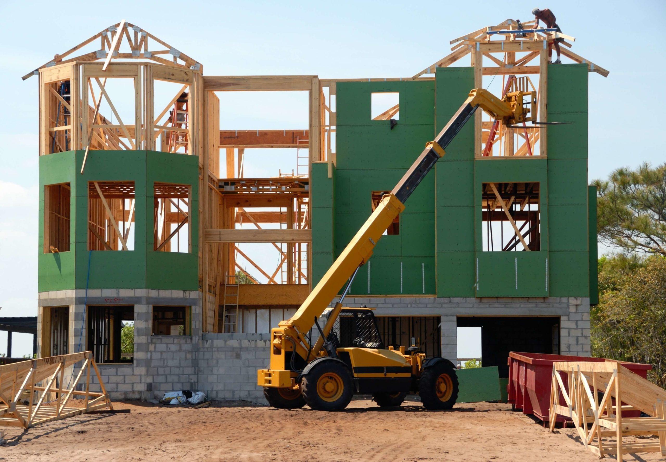 80% der neuen Immobilienprojekte in Marbella werden vor Fertigstellung verkauft.