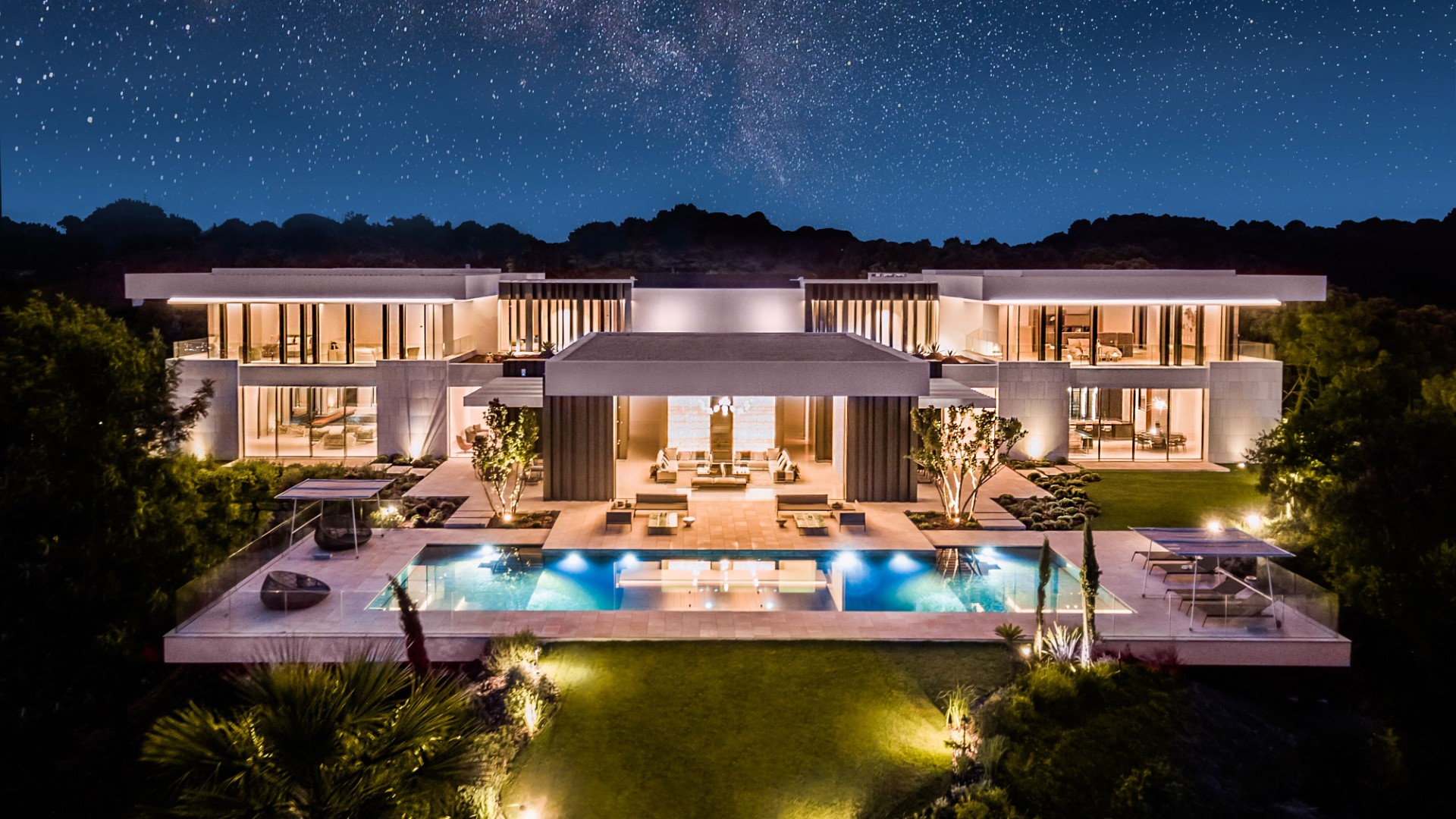 Most Luxury Villla in Marbella