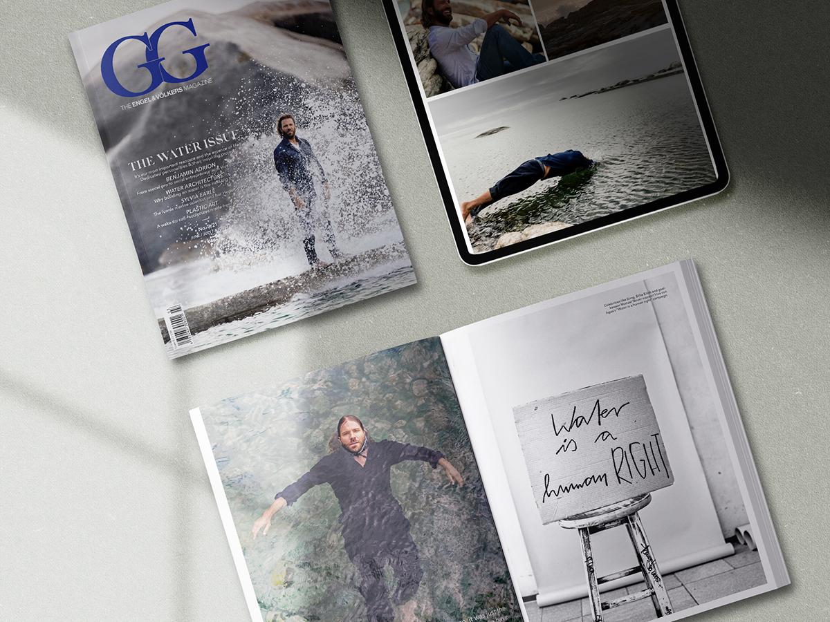 GG Magazine 3 2021