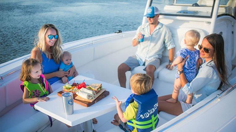 Marbella mit der Familie genießen