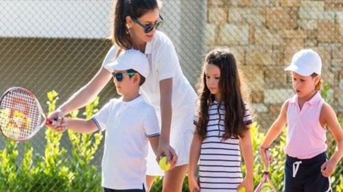 Disfrutar de Marbella en familia
