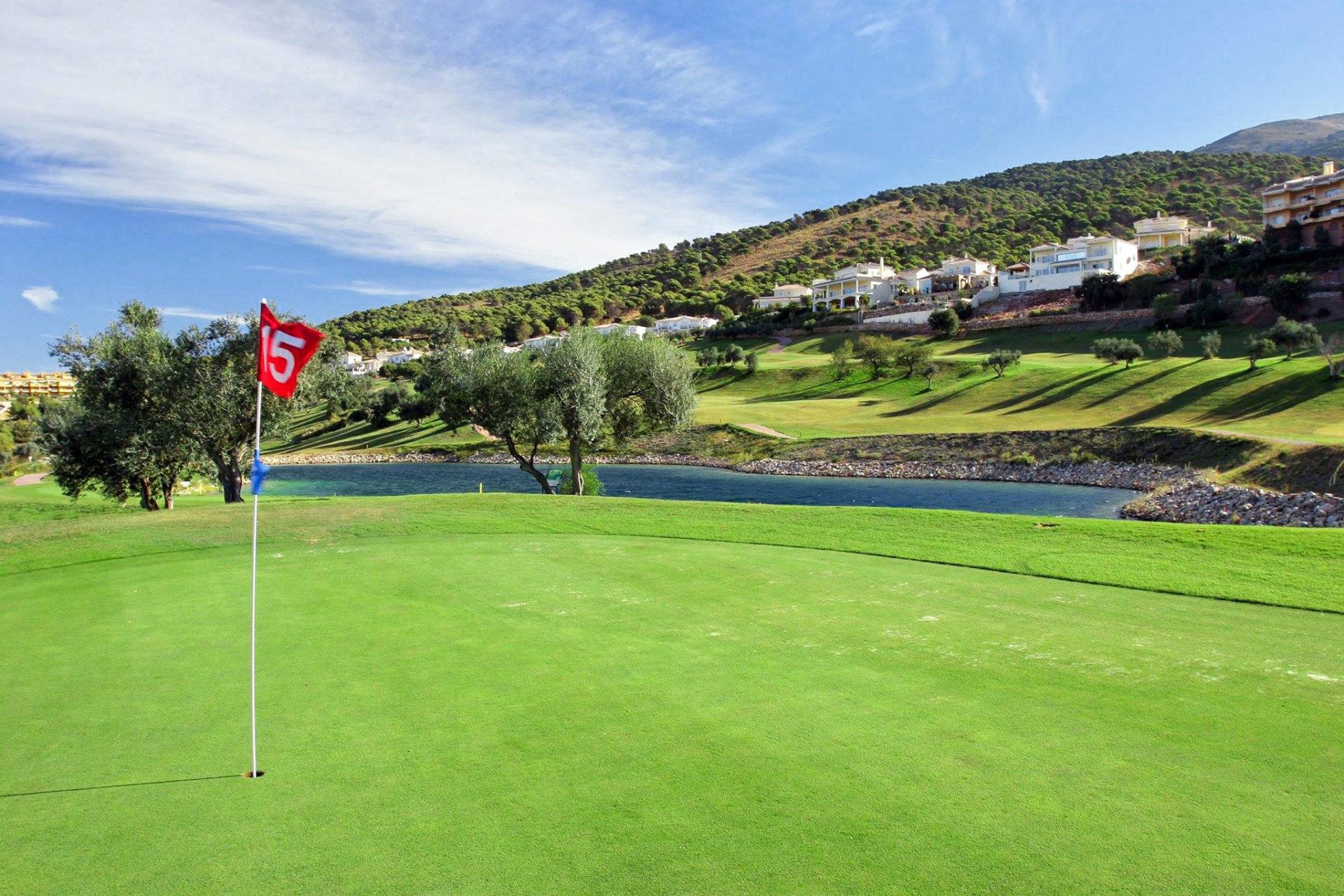 Marbella Club Golf