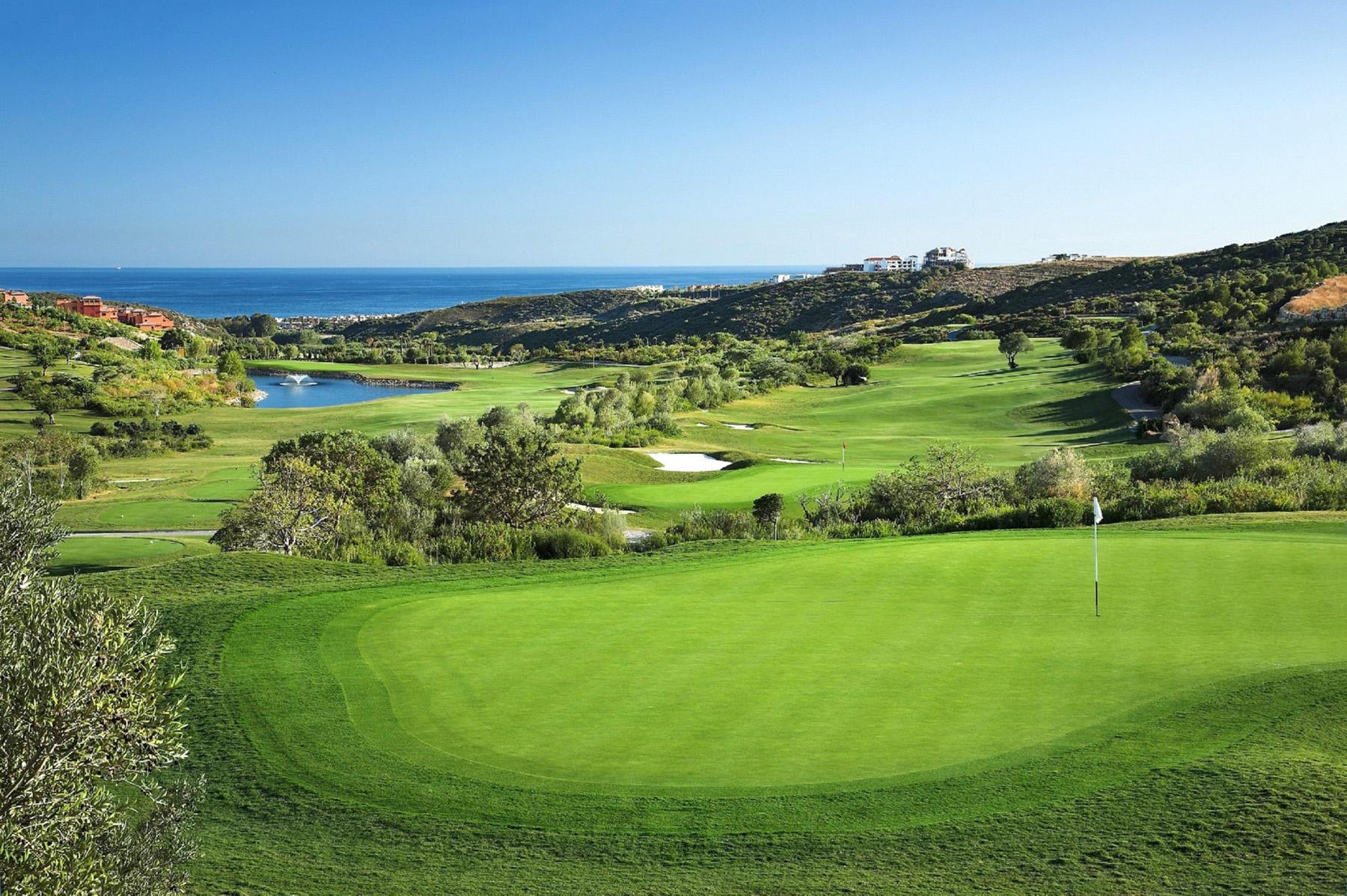 Marbella Golf Club Resort