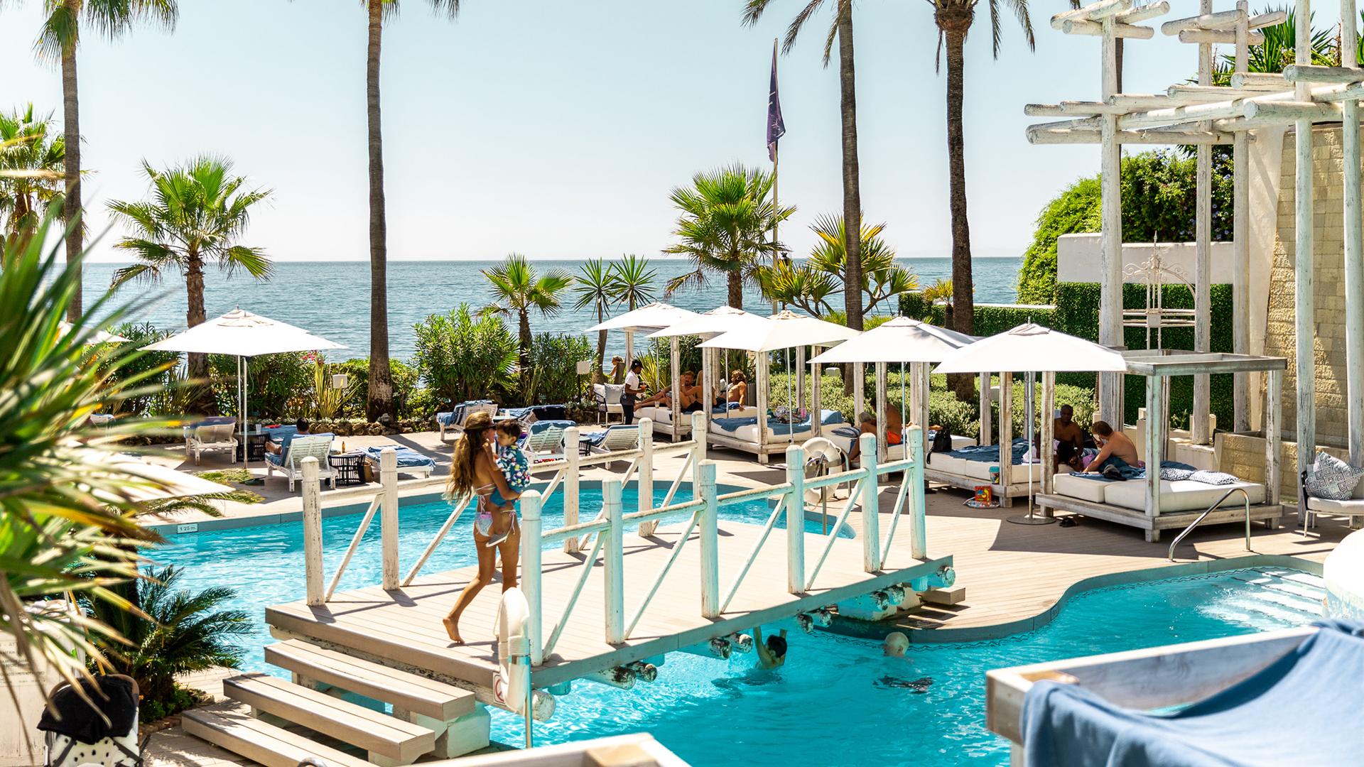 Die 4 besten Orte zum Probieren und Genießen in Marbella