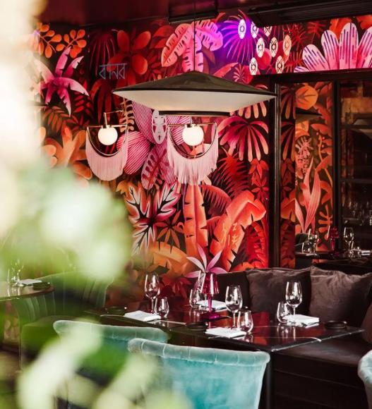 Les 4 endroits à ne pas manquer pour déguster et profiter à Marbella