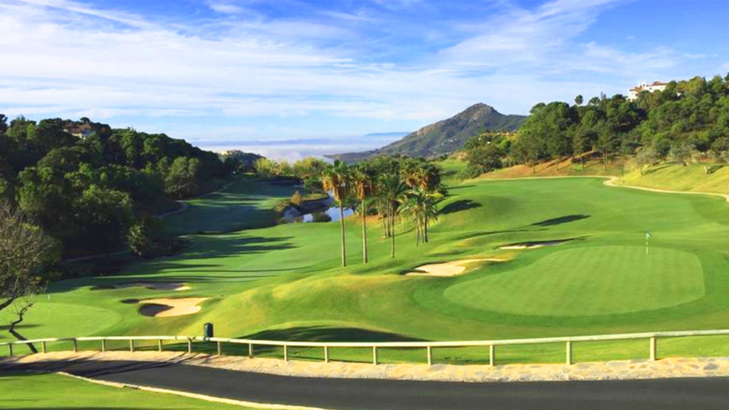 La Zagaleta Golf