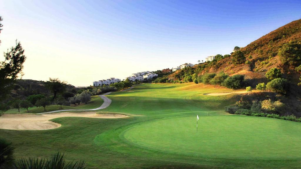 El Higueral Golf Benahavís